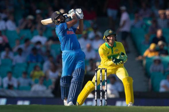 India vs Australia: In Numbers | Rohit Sharma Already Among Best ODI Openers of All Time