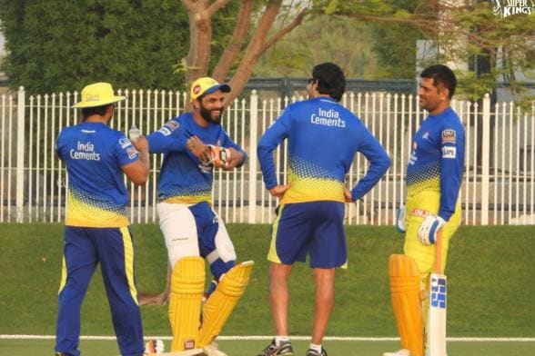 IPL 2020: 'CSK Didn't Get off to a Good Start Due to COVID, But We Dealt Very Well,' Says Fleming