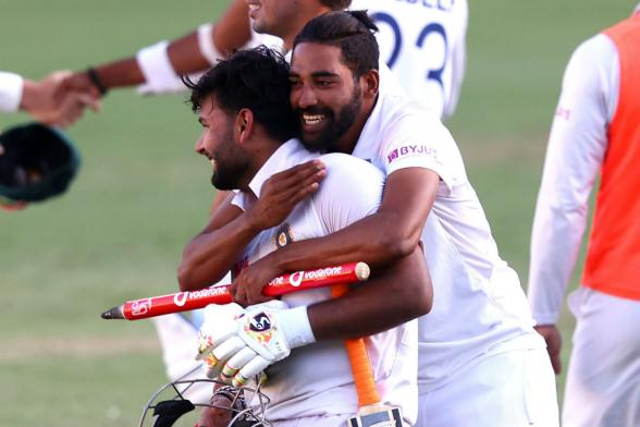 From The Eden Gardens to The Gabba - India's Finest Test Wins