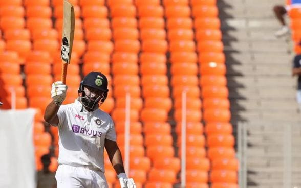 India vs England: Rishabh Pant Answers Cheteshwar Pujara's Call, Shows He Can Put 'Team First'