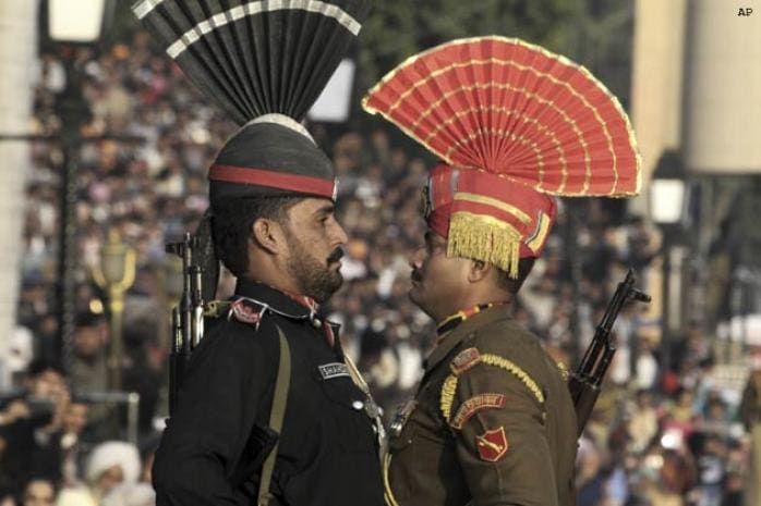 The strength of the Indian and Pakistani armed forces - News18