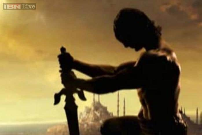 I've physical stamina to play a warrior: Rajbir on Hatim's role - News18