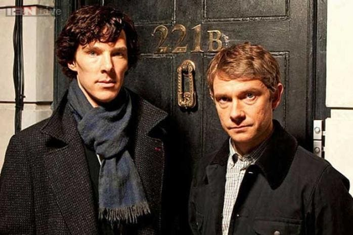 Sherlock: 10 things you probably didn't expect to see in episode one