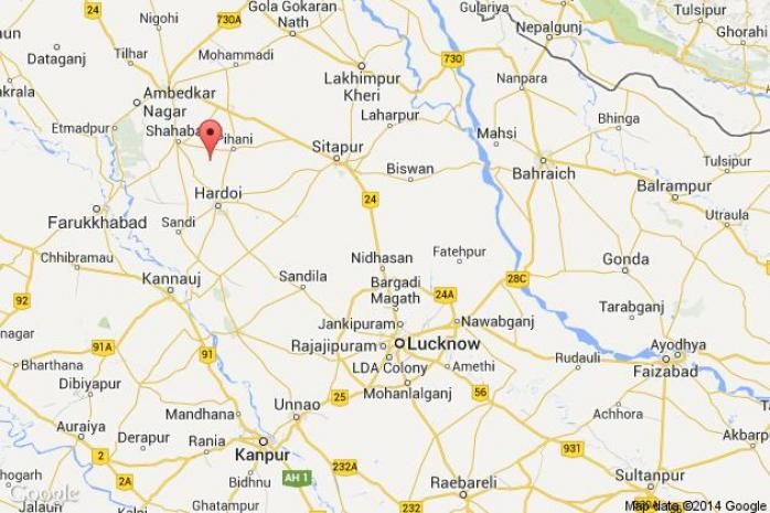 Hardoi man arrested for trying to extort money from his ex-employer