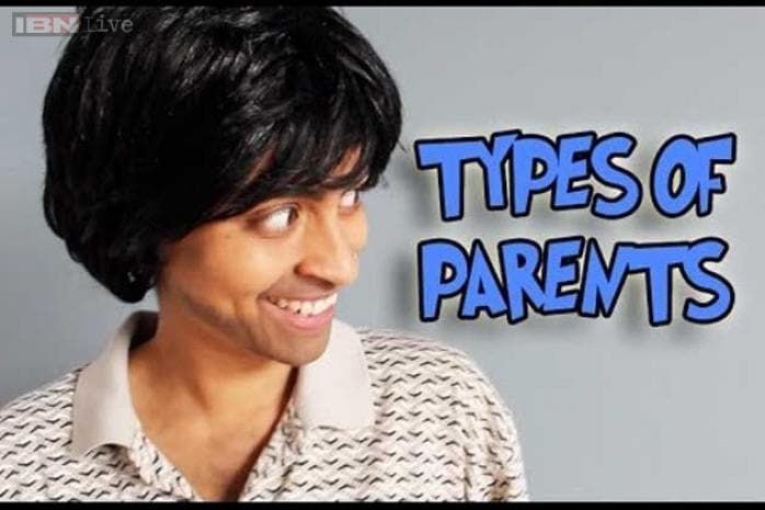 Watch: Are your parents cool or strict? This hilarious video