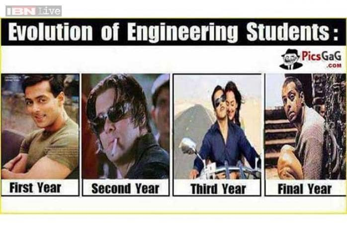 25 Hilarious Memes Every Indian Engineer Identifies With News18