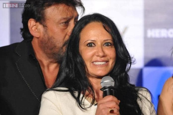Jackie Shroff's wife Ayesha files complaint against ex-business