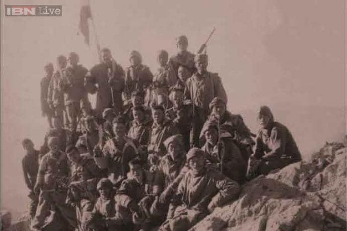 45th anniversary of 1971 Indo-Pak War - News18