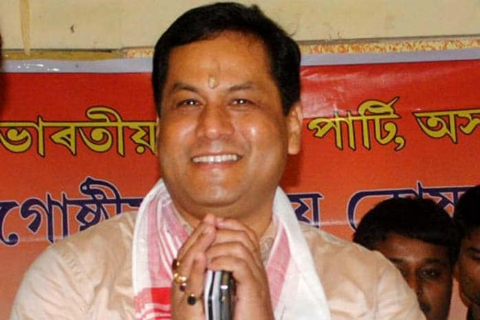 Complete List of Assam Assembly Elections 2016 Winners - News18