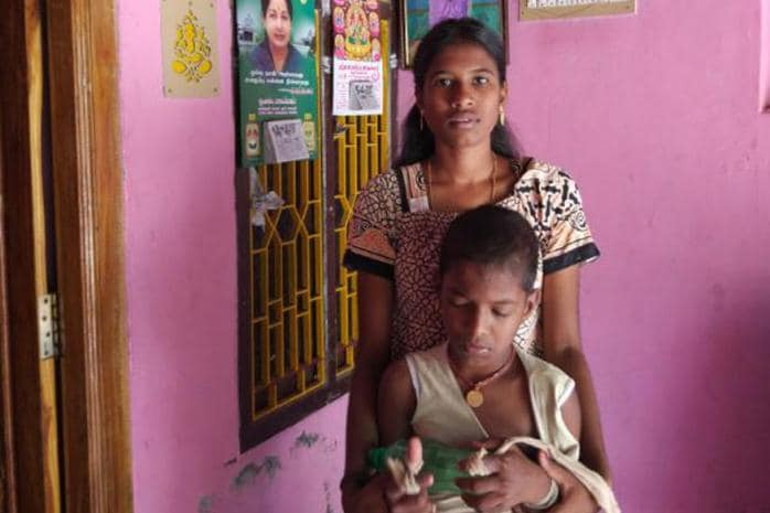 Tamil Nadu: The Story of Widows of the Drought and Debts That Stay