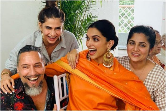 Image result for You Won't Believe How Much Deepika Padukone's Wedding Jewellery is Really Worth