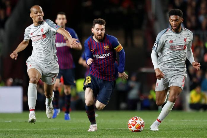 Image result for Liverpool vs Barcelona, Champions League: Preview, Live Stream And Prediction news18