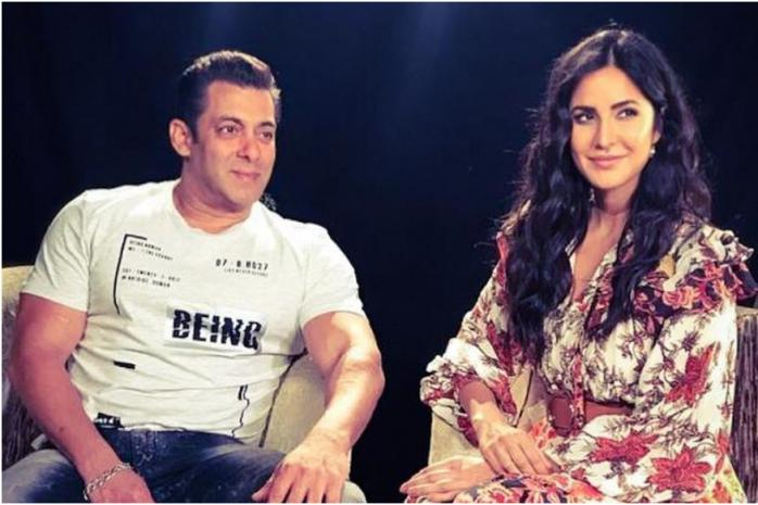 Image result for Salman Khan Thinks an Alternative Career for Katrina Kaif Could be to Get Married and Produce Babies