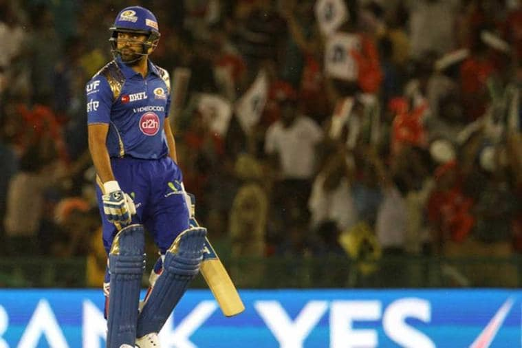 IPL 2018 Live Cricket Score, MI vs CSK in Mumbai: Watson Sends Back Skipper Rohit Sharma