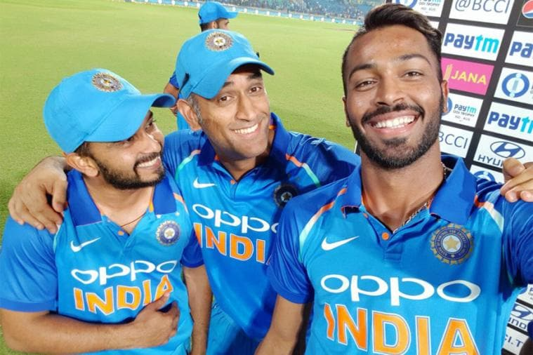 In Numbers | India's Middle Order Evolution Since World Cup 2015