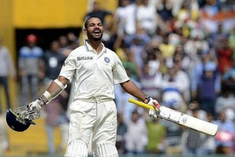 18th March 2013: Dhawan's 187 Wallops India to Famous Win in Mohali