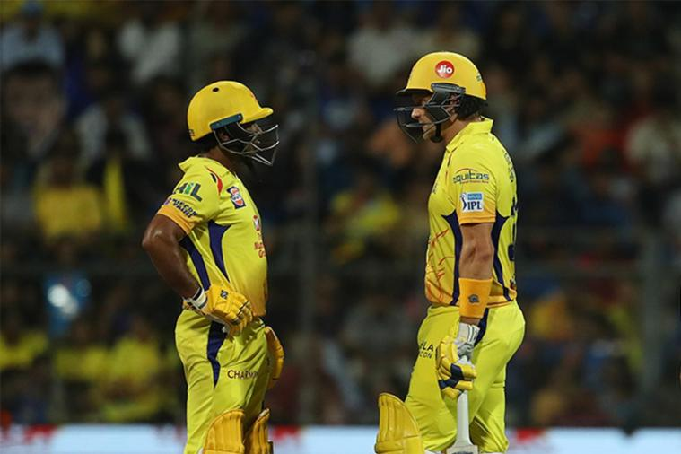 IPL 2019 | CSK on Top, But Need to Improve Their Power Play