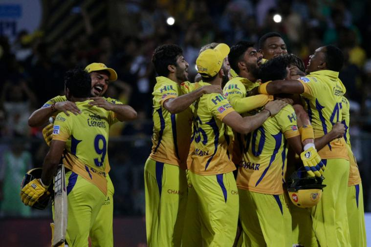 IPL 2019 | #YourCallonCN: Which Team is Favourite, And Why?