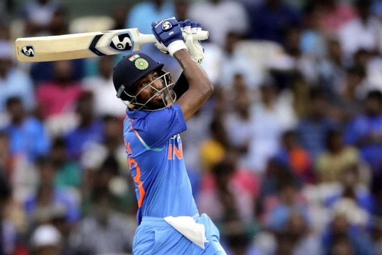 My Goal Right Now is to Get World Cup Back for India: Pandya
