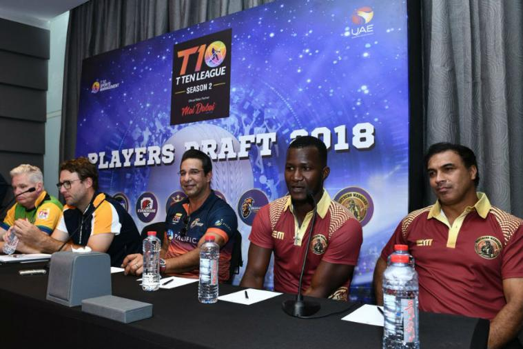 PCB Issues NOCs to Players For Participating in T10 League