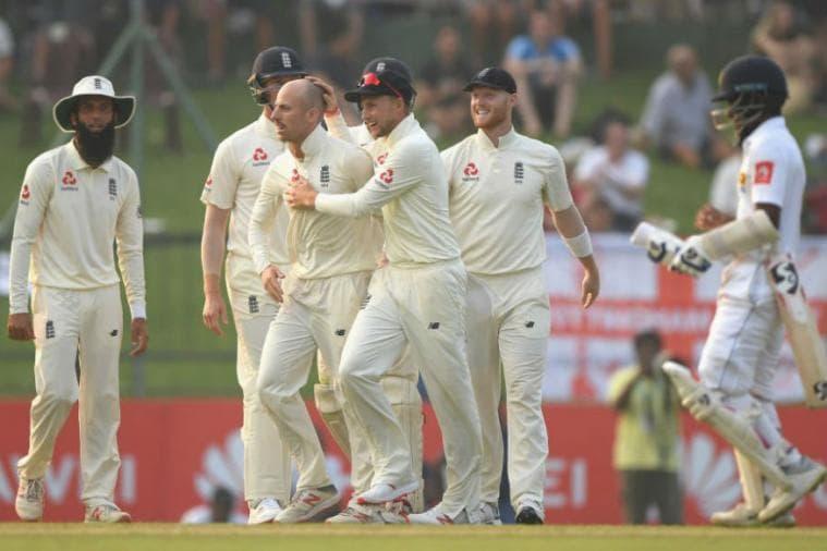 England Retain Spin Trio of Ali, Rashid Leach for Windies Tests