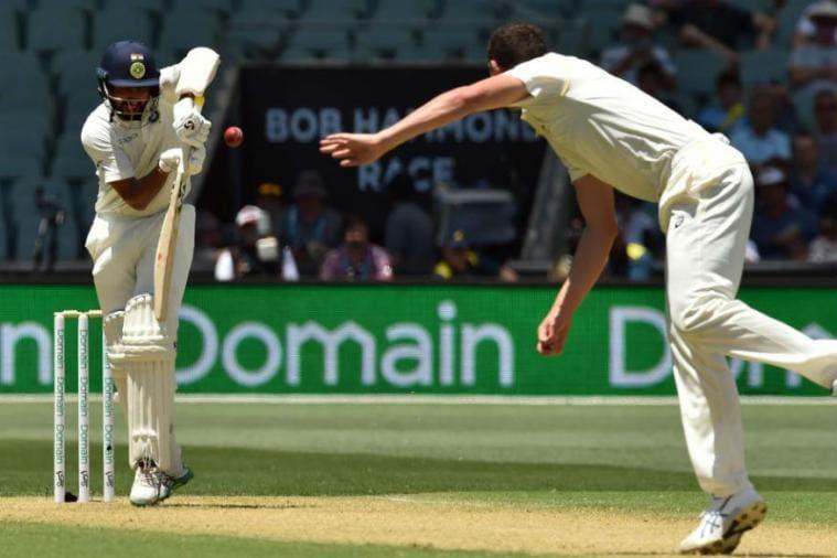 India vs Australia | Pujara: Slow and Steady Wins The Race