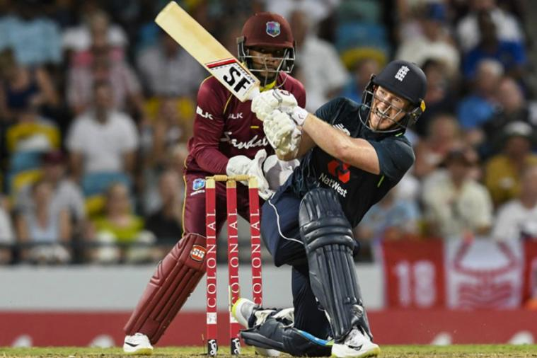 England Eye Series Win Against Resurgent Windies