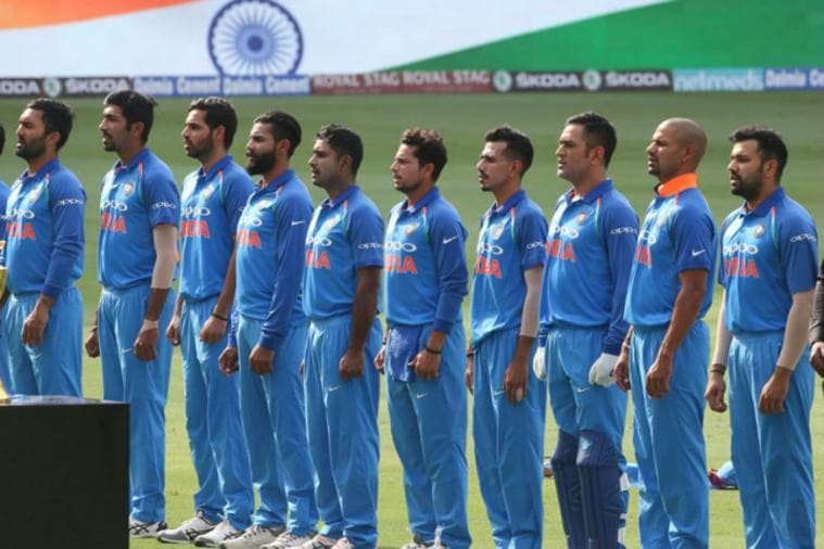 Indian Cricket Team Home: Satire: Indian Players To Sport Abhinandan Style Moustache