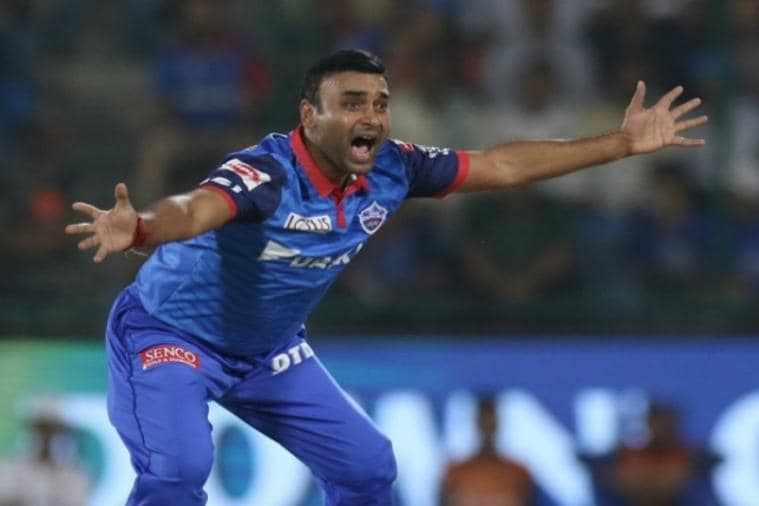 IPL 2019 | Disappointed to Miss Out on a Hat-trick: Mishra