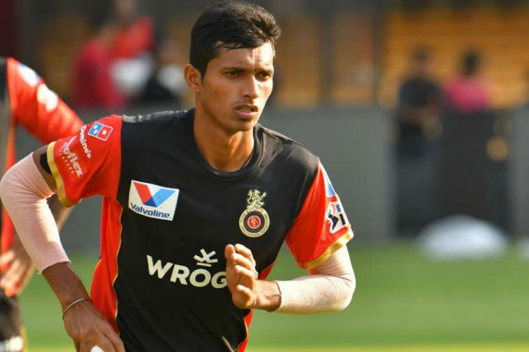 ICC World Cup 2019 | Standby Navdeep Saini Eager to Make 'Huge Opportunity' Count