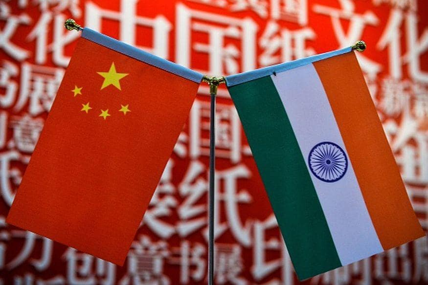 China, India's Eternal Rival