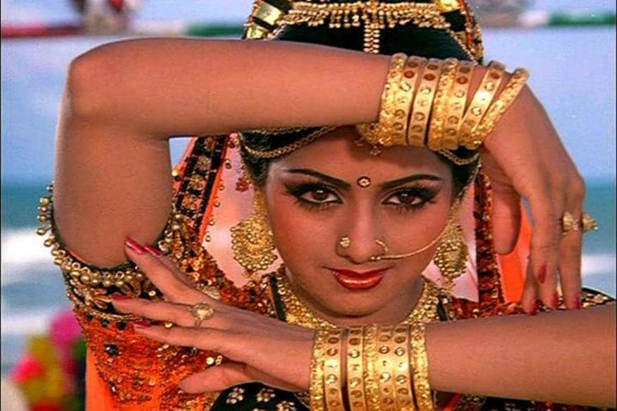 Diva Sridevi: From the Covenant of Madrasi Magic