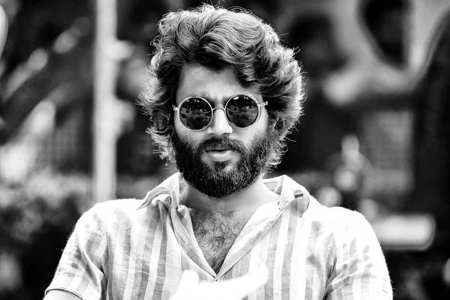 Happy Birthday Vijay Deverakonda : 10 Hot Pictures of the Arjun Reddy Star