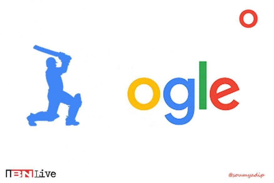 Google Cricket Doodle