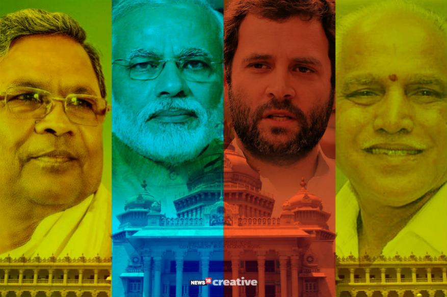 Win or Loss, Parties Find 2019 Footing in Karnataka Elections