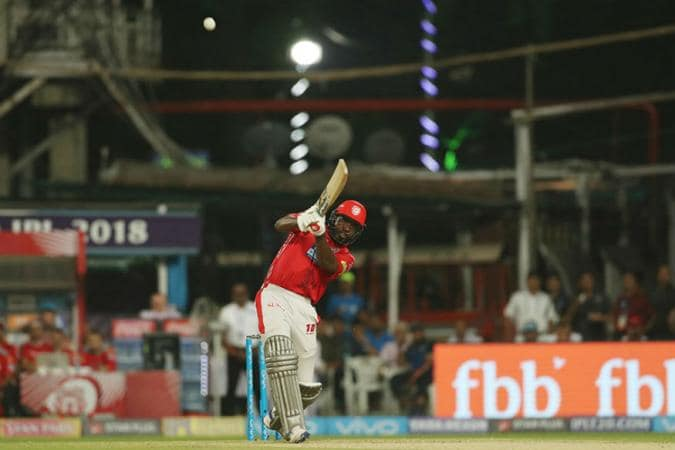 IPL 2018 Video Highlights: Openers, Rain Help Kings XI Punjab Beat Kolkata Knight Riders