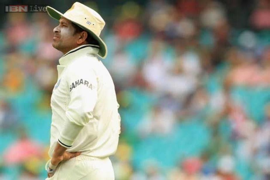 Sachin Tendulkar is Maradona of cricket: Ganguly