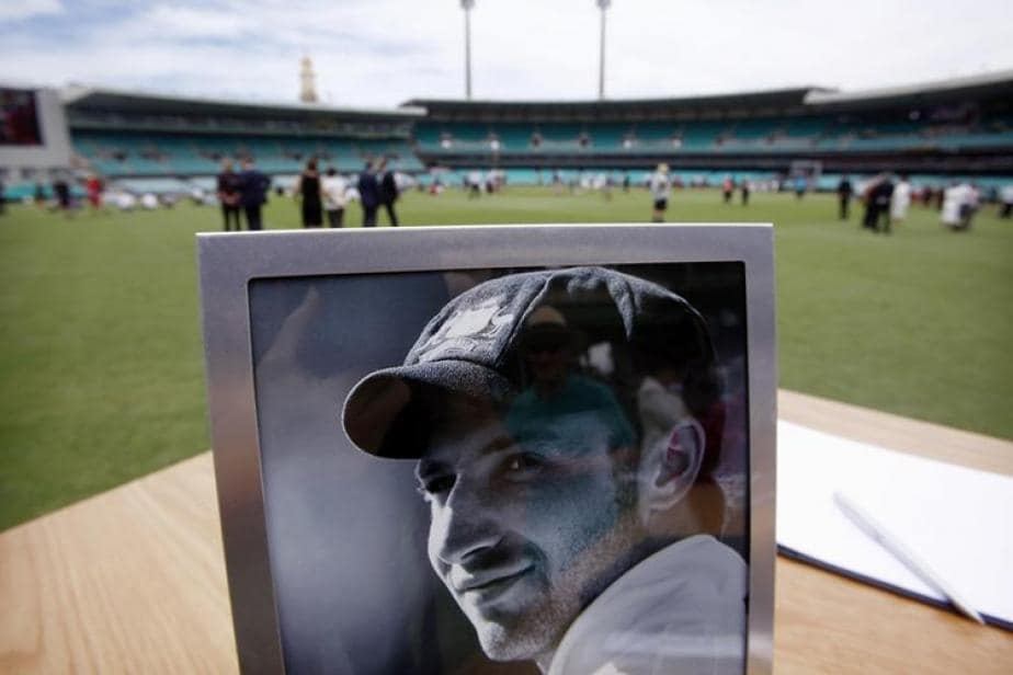 'Not a Single Day He Isn't Missed' - Phil Hughes Remembered on Fifth Death Anniversary