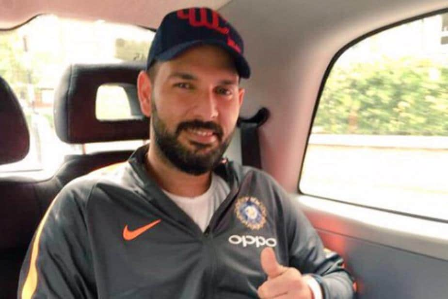 'They Don't Need a No. 4, Top Order is Very Strong' - Yuvraj Singh's Latest Dig