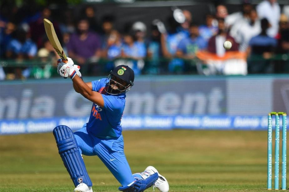 One of My Most Memorable Moments: Suresh Raina Remembers First T20I Ton