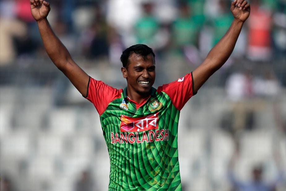 Rivalry With Kohli Dates Back to U-19 Days: Rubel Hossain