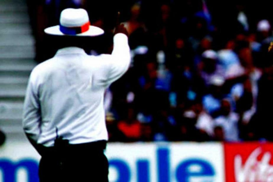 MCC Committee Insist 'Neutral' Umpires Still Best for Tests