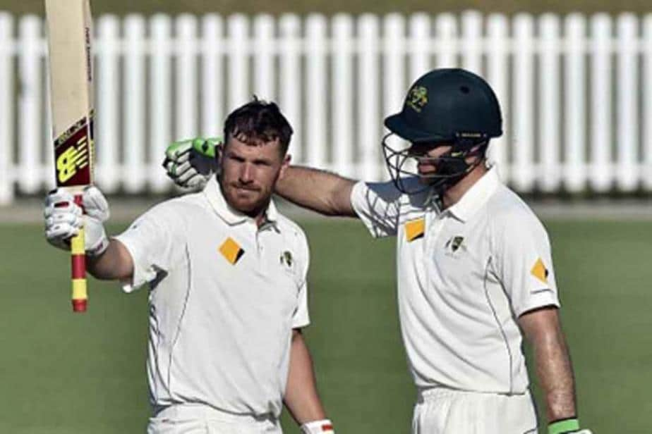 Finch & Head to be Handed Test Debuts Against Pakistan, Confirms Coach Justin Langer