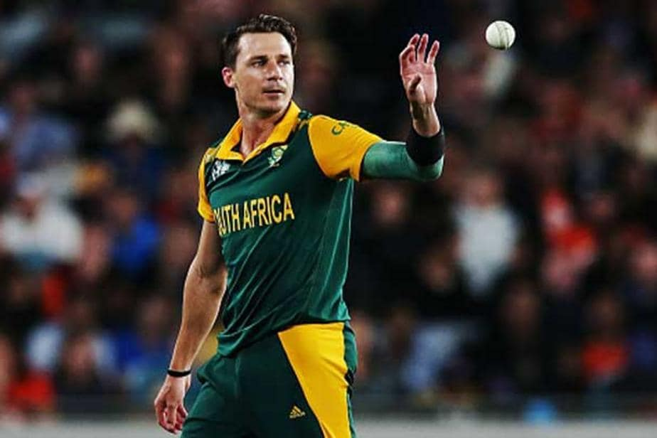 Dale Steyn Back in the South Africa ODI Squad After Two Years