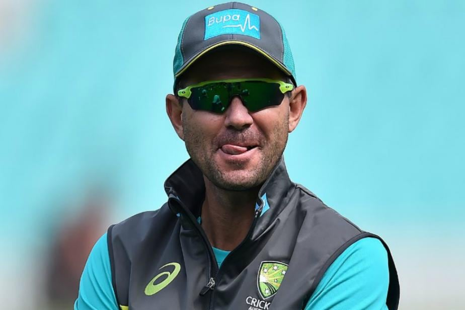 Remember First Test as Skipper for Martyn & Lehmann's Batting: Ponting