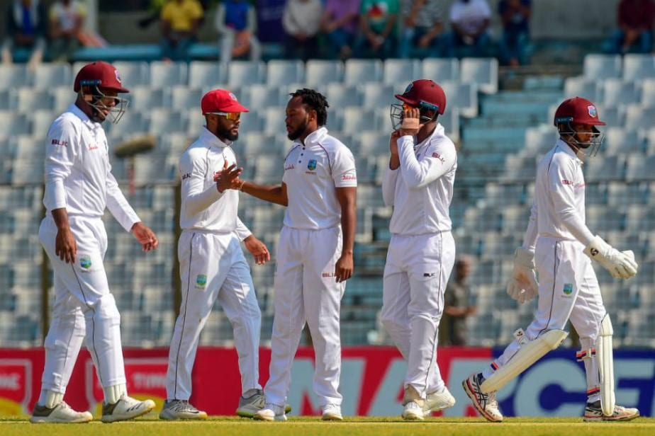 Confident That England Tour Will Happen, Hope to Leave in Early June: CWI Chief Grave