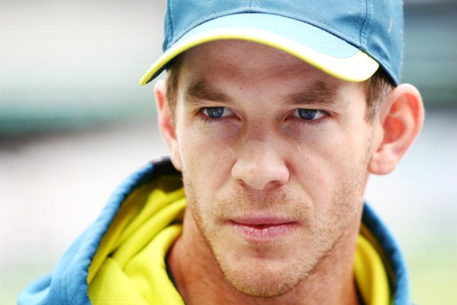 Andrew Flintoff Wants Tim Paine Banned for 18-months for Soiling Pants