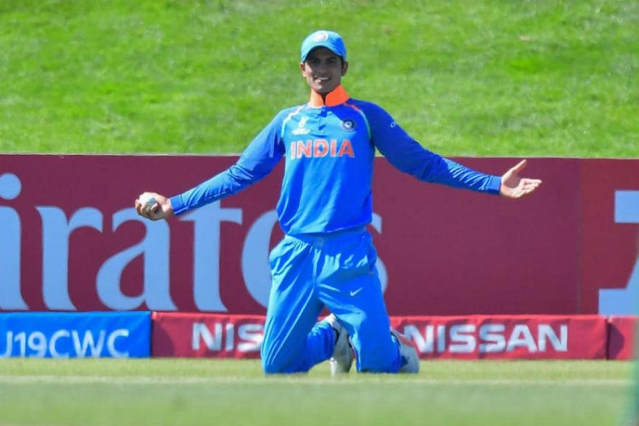 Disappointing Not to be Picked in India Squad: Shubman Gill