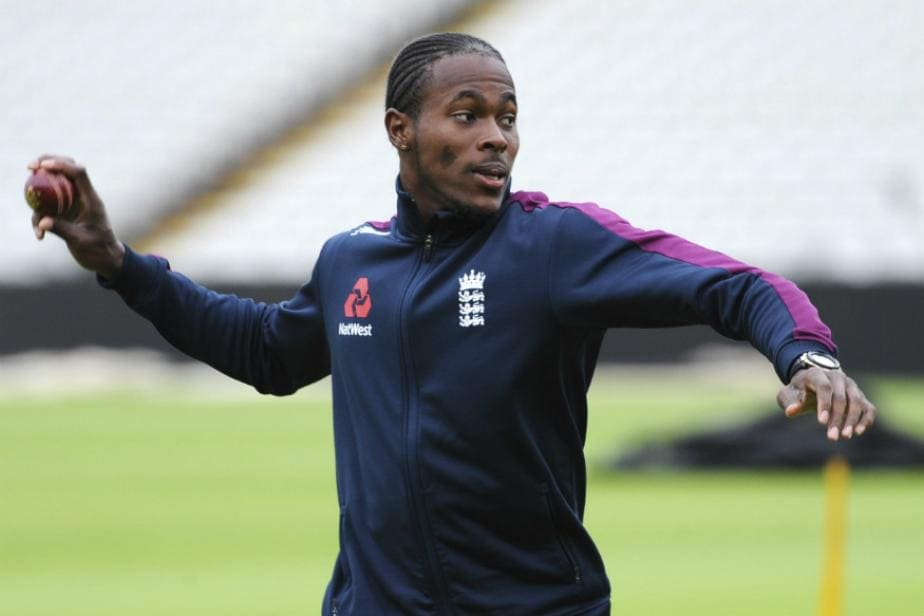 Jofra Archer To Miss South Africa T20Is Due to Shoulder Injury