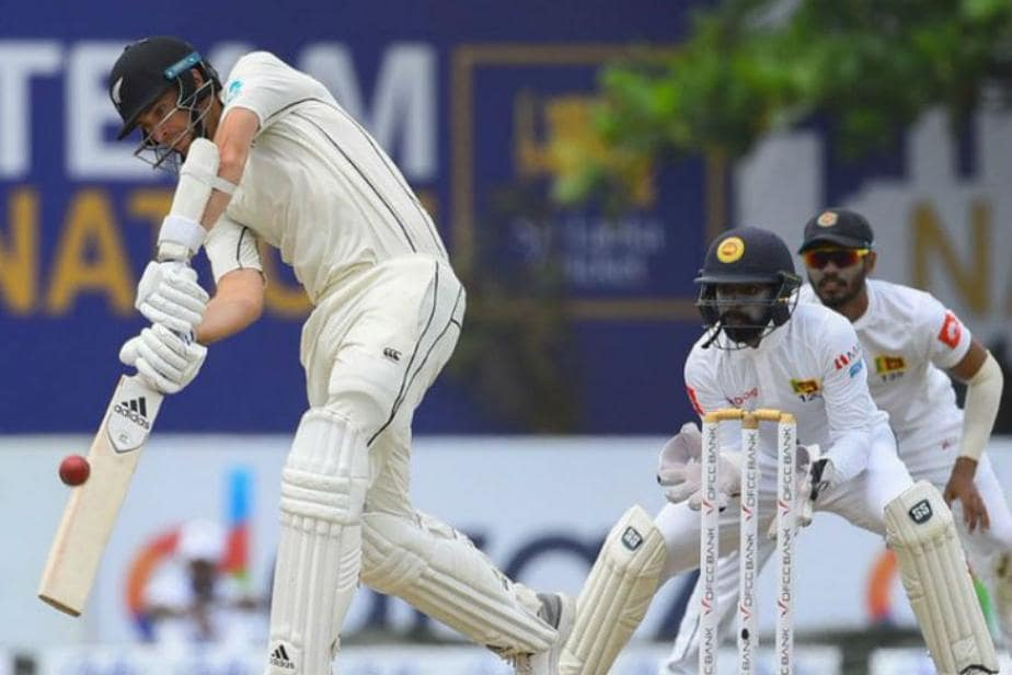 Tim Southee Equals Tendulkar's Tally of Sixes in Tests
